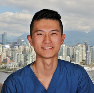 Kare Dental Dr. Alexandre Yu Li DMD