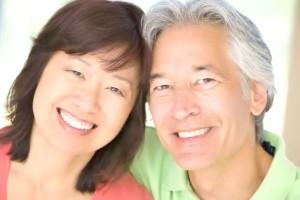 Kare Dental Vancouver Couple
